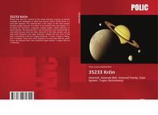 35233 Krčín的封面