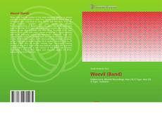 Bookcover of Weevil (Band)