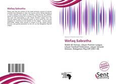 Couverture de Wefaq Sabratha