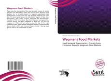 Bookcover of Wegmans Food Markets