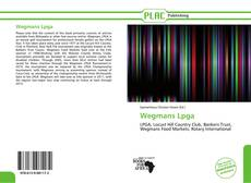 Wegmans Lpga kitap kapağı
