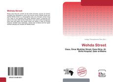 Bookcover of Wehda Street