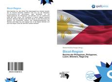 Bookcover of Bicol-Region