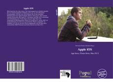Buchcover von Apple iOS