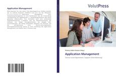 Application Management的封面