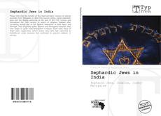 Sephardic Jews in India kitap kapağı
