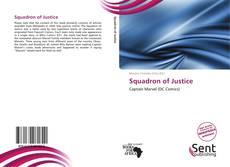 Couverture de Squadron of Justice