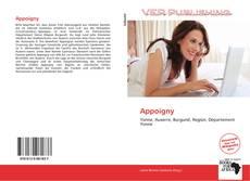 Bookcover of Appoigny