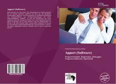 Обложка Apport (Software)