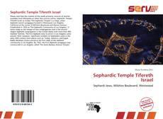 Bookcover of Sephardic Temple Tifereth Israel