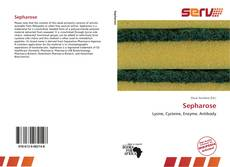 Bookcover of Sepharose