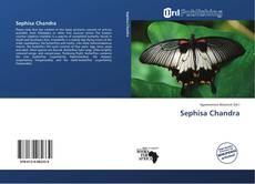 Bookcover of Sephisa Chandra