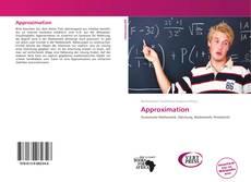 Portada del libro de Approximation