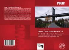 Copertina di New York State Route 70