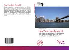 Copertina di New York State Route 68
