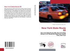 Couverture de New York State Route 66