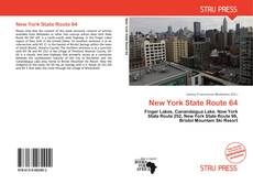 Bookcover of New York State Route 64