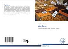 Buchcover von Aprikose