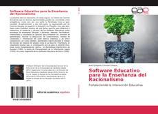Обложка Software Educativo para la Enseñanza del Racionalismo