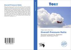 Bookcover of Overall Pressure Ratio