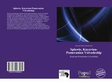 Spławie, Kuyavian-Pomeranian Voivodeship kitap kapağı
