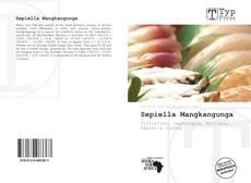 Sepiella Mangkangunga kitap kapağı