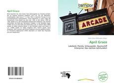 Bookcover of April Grace