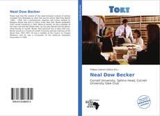 Neal Dow Becker的封面