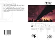 Copertina di New York State Route 56