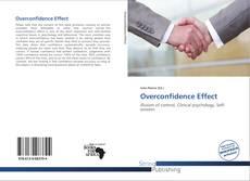 Overconfidence Effect kitap kapağı