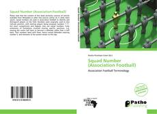 Bookcover of Squad Number (Association Football)
