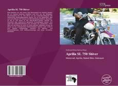 Couverture de Aprilia SL 750 Shiver