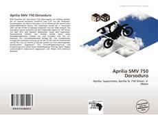 Couverture de Aprilia SMV 750 Dorsoduro