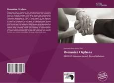 Romanian Orphans kitap kapağı