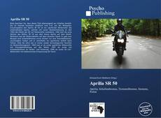 Bookcover of Aprilia SR 50