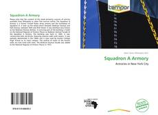 Bookcover of Squadron A Armory