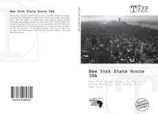Copertina di New York State Route 38A
