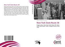 Copertina di New York State Route 38
