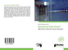 Bookcover of Squalicum High School