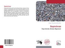 Couverture de Sepiolinae