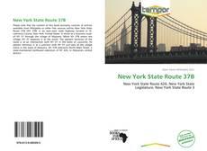 Copertina di New York State Route 37B
