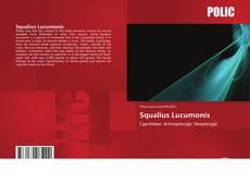 Squalius Lucumonis的封面