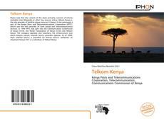 Bookcover of Telkom Kenya