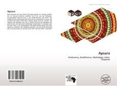 Buchcover von Apsara