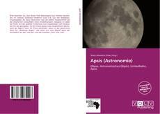 Couverture de Apsis (Astronomie)