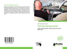 Portada del libro de Tell-tale (Automotive)