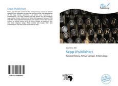 Borítókép a  Sepp (Publisher) - hoz