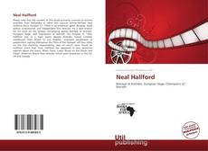 Bookcover of Neal Hallford
