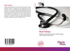 Bookcover of Neal Halsey