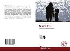 Capa do livro de Squam River